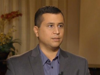 Sean Hannity's interview with George Zimmerman