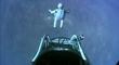 Felix Baumgartner jumps from space