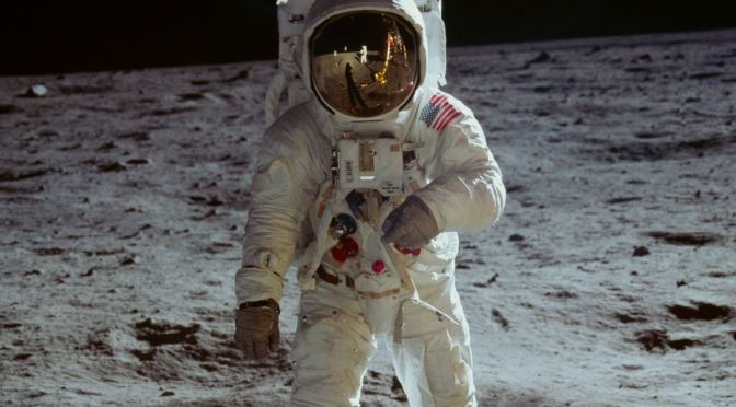 Moon Landing: 50 years since, between and beyond